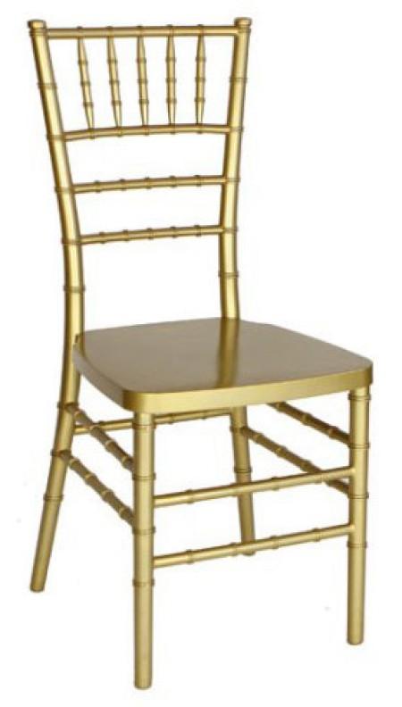 Arany Chiavari / Amerikai szék